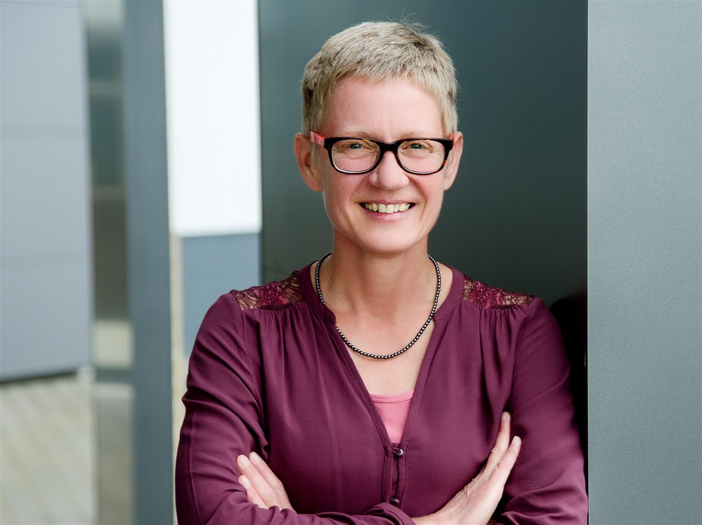 Ines Lehmann