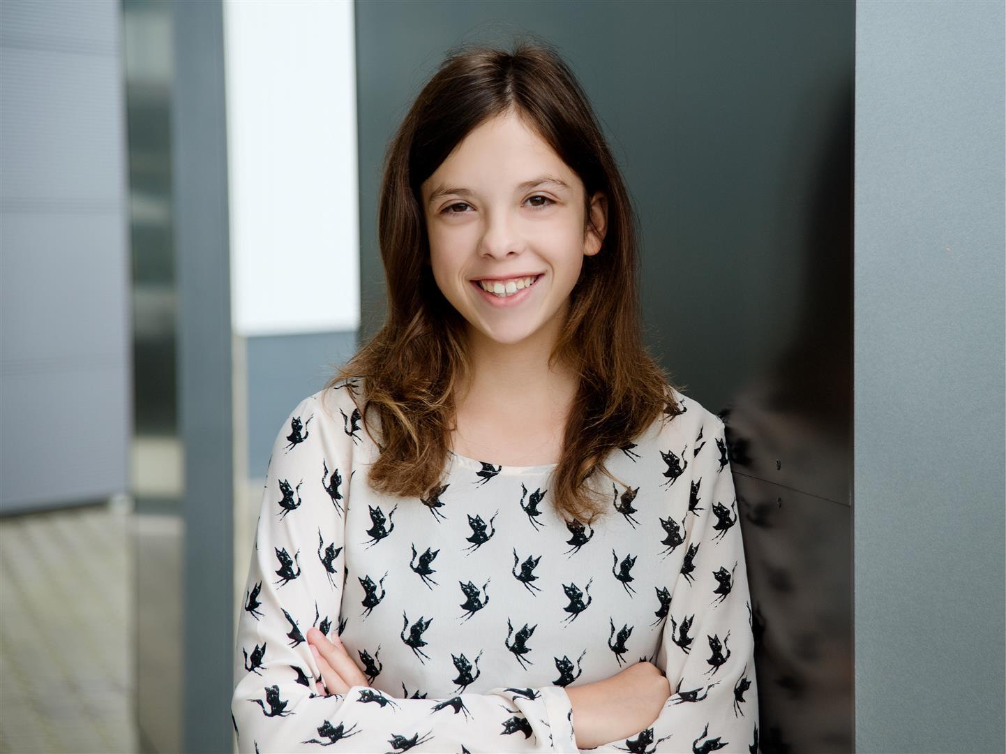 Lucie Gleinig